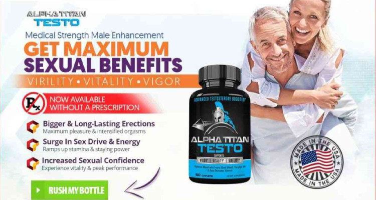 Alpha Titan Testo Where To Buy