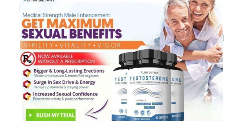 Alpha Dietary Testosterone Where To Buy
