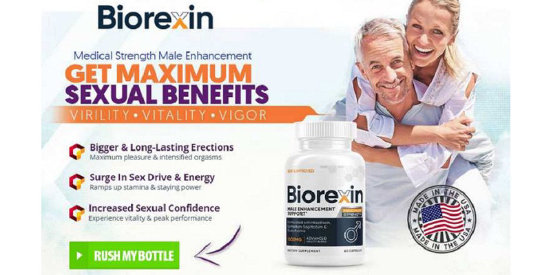 BioRexin Where To Buy