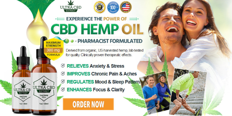 Ultra CBD Oil Where to buy