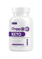 Free Cell Keto Pills