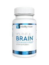 Youthful Brain Pills