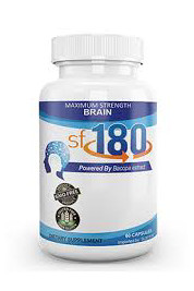 SF180 Brain Pills