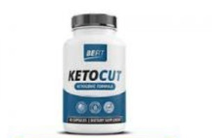BeFit Keto Cut Pills