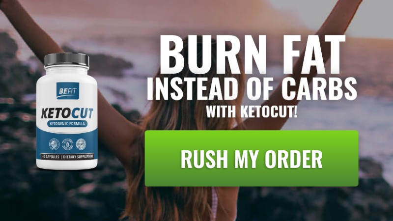 BeFit Keto Cut Where to Buy