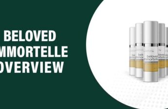Beloved Immortelle Review