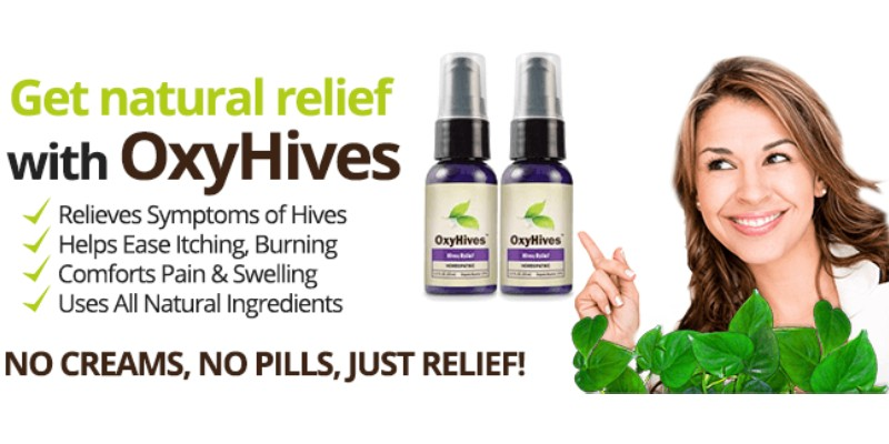 Oxyhives Review